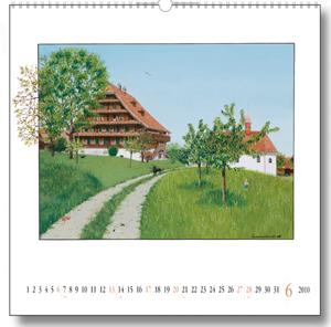 Luthigerhaus Buonas ZG