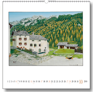 Coltura Stampa Val Bregaglia GR