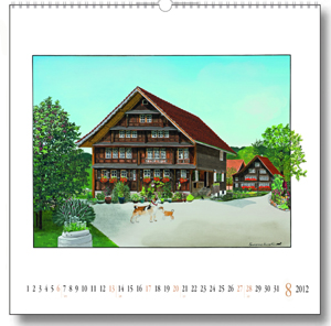 Ganterschwil Ötschwil SG