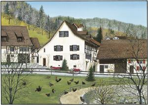 Burg BL