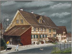 Unterstammheim ZH