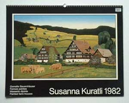 Calendar 1982