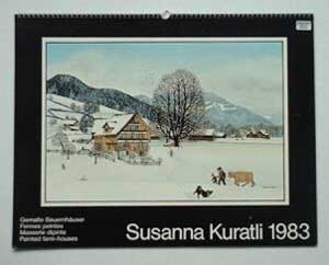 Kalender 1983