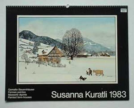 Calendar 1983