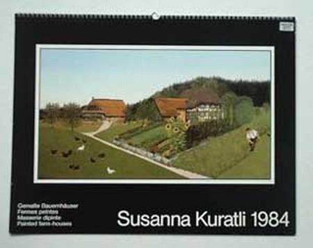 Calendar 1984