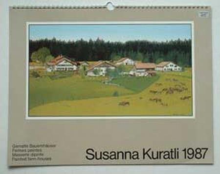 Calendar 1987