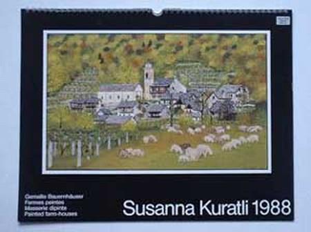 Calendar 1988
