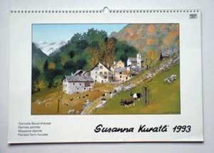 Kalender 1993