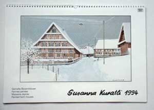 Kalender 1994