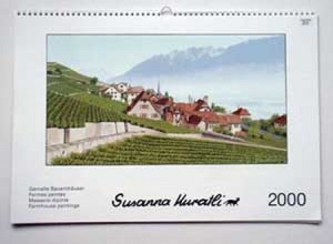 Kalender 2000
