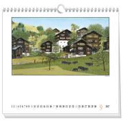 Calendar 2017